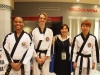 World Hapkido Championships 2012 - 01