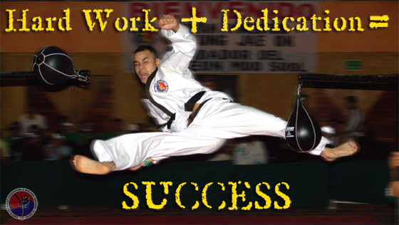 North American Taekwondo and Hoijeon Moosool