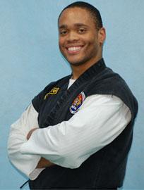 4th Dan Taekwondo / 4th Dan Hoijeon Moosool