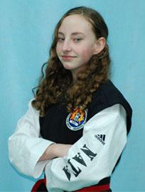 2nd Poom Taekwondo