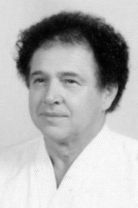 Grandmaster Marshall E. Johnson