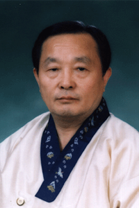 Grandmaster Myung Jae Ok