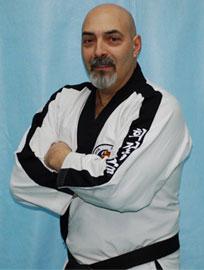 Joseph Guaetta 4th Dan HJMS